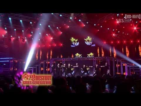 ▌ Black Snsd - Destiny (girls Generation Performance Covered) 소녀시대 - 데스티니 video