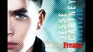 Watch Jesse McCartney Freaky video