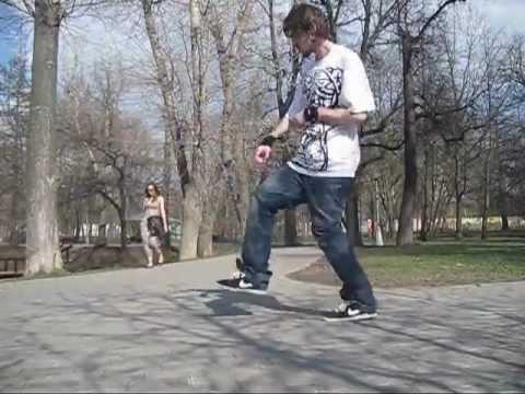 C-Walk (Си-Вок) в Пушкино: обучение танцам, Илья, Айседора