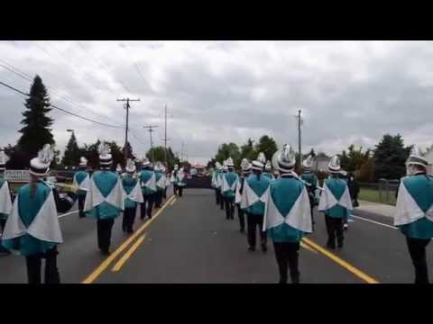 Spanaway Lake High School Marching Band
