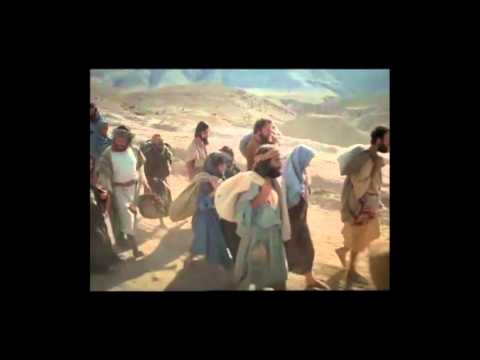 The Story of Jesus - Aymara Central Language (Bolivia, Peru, Argentina, Chile)