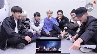[BANGTAN BOMB] BTS 'MIC Drop' MV reaction - BTS (방탄소년단)