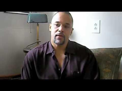 Keith Hamilton Cobb on American Moor