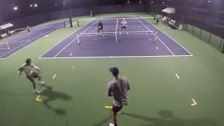 Harbor Point Spec Tennis (Part 1)