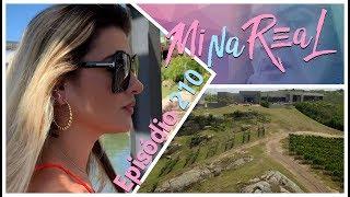 MiNa ReAl | Férias no Uruguai