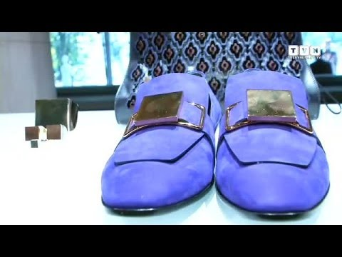 Tod's - Women Fall/Winter 2014/2015 Collection