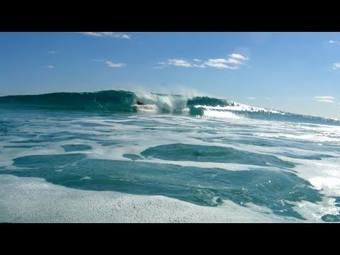 Bodyboarding Margaret River | Crystal Clear Waters | POV | Gopro 7 Black
