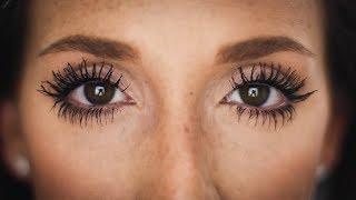 Mascara Tutorial for INSANE Lashes! | Shayna Greer