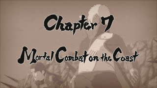 Naruto Shippuden The Movie: 6 - Naruto Shippuden: Ultimate Ninja Storm 3: Full Burst - Chapter 7: Mortal Combat on the Coast [Japanese][Hero]
