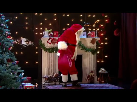 The Sarah Millican Television Programme Ep 07 Christmas Special