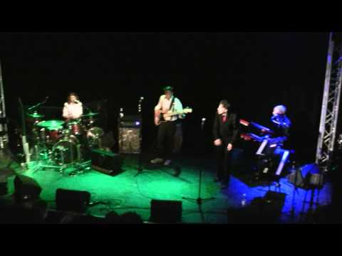 Salem Al Fakir Tribute At Rytmus Live Night 2013, Part 3 video