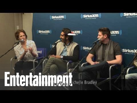 Neill Blomkamp and Sigourney Weaver discuss