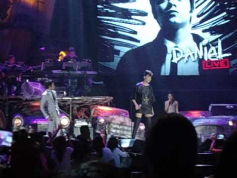Vice Ganda live at Daniel Padilla's Birthday Concert