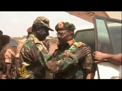 Sudan declares emergency on border with south