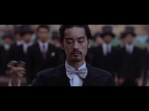 Kung Fu Hustle 2004 English Version part5