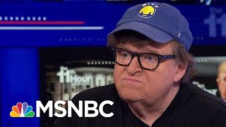 Moore Warns Newark's Water Crisis Could Make It The Flint Of New Jersey | The 11th Hour | MSNBC