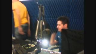Entrevista Gungster - Programa BPM