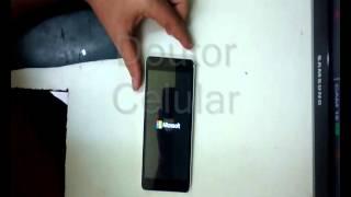 Microsoft Lumia 535 - Hard Reset - Desbloquear - Resetar