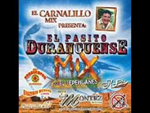 Pasito Duranguense Megamix Video