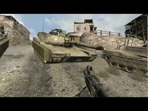 Arma 2 как создать миссию в редакторе