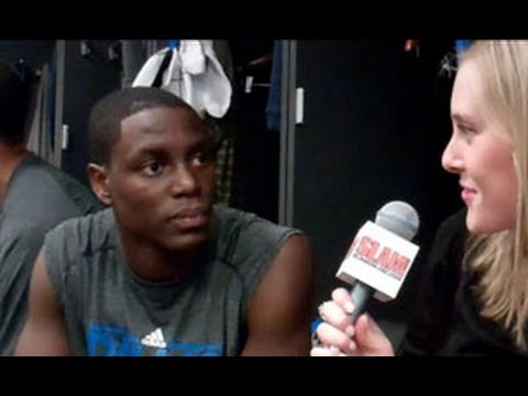 Darren Collison Interview