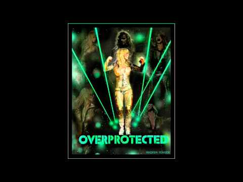Britney Spears - Overprotected (dream Within A Dream Real Studio Version) video