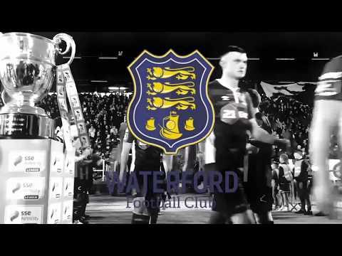 UCD AFC 2-1 Waterford FC - Belfield Bowl - Irish Daily Mail FAI Cup [7.9.18]