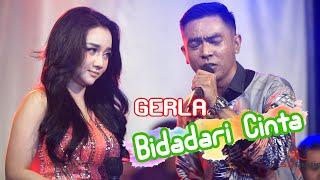 Download lagu BIDADARI CINTA | GERLA - Gery mahesa Feat Lala Widy - PANCASONA