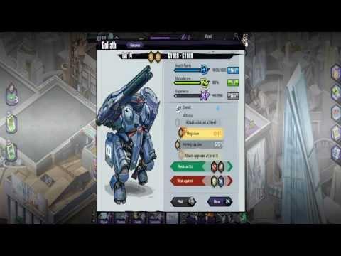Mutants: Genetic Gladiators - Manera mas facil de conseguir Oro