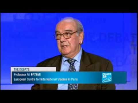 Professor Fatemi: The Islamic Regime in Iran cannot touch Mousavi and Karrubi
