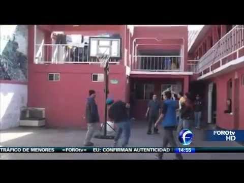 Aumenta consumo de drogas en menores de edad de Sonora