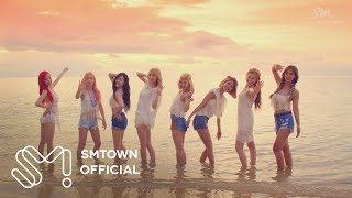 Girls' Generation 소녀시대 'PARTY' MV
