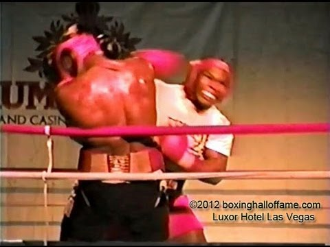 Mike Tyson vs Oliver McCall - Greatest Sparring Ever 1987 Sept 9 part 2 Image 1