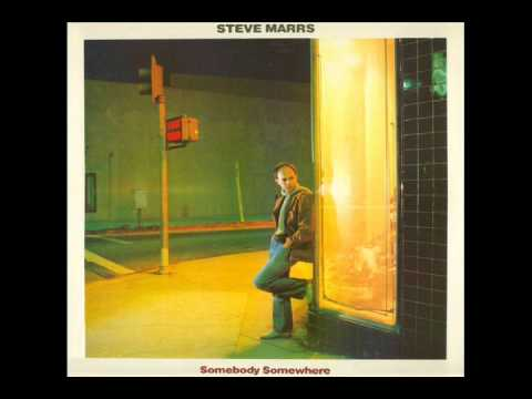 Steve Marrs - How Was I To Know (1982)