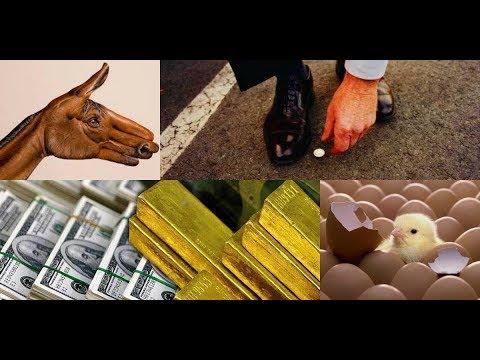 Հայաստանի կոռուպցիոն պատկերի մեկ օրը․ ձի և ձու գողացողների մասին