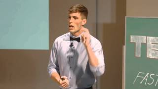 Hip-Hop's Place in Education | Nathan Brault | TEDxBeloit