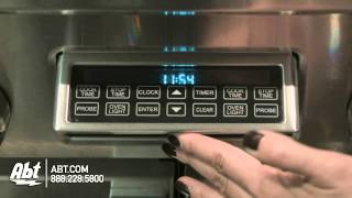 Wolf 60-inch Dual Fuel Double Oven Range - DF606F Overview