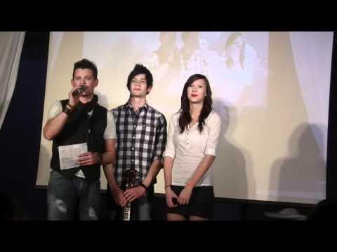 Hypo Talent 2012