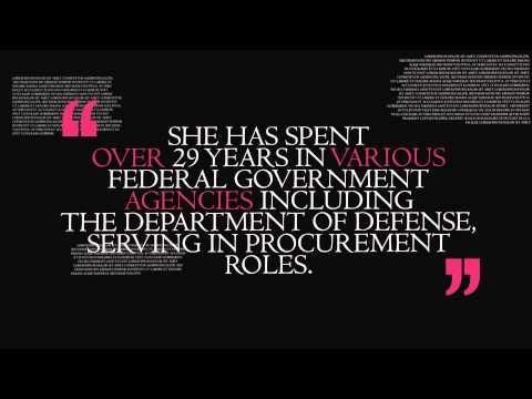 Susan M. Taylor – Procurement Expert