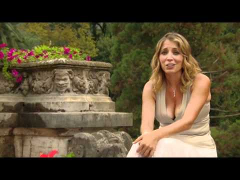Jasmine Harman (Cleavage) Series 5   Episode 33