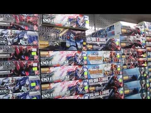 It Toys, Sep 2013, P3, Gundam Hunt, Gerryko Malaysia