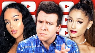 Ariana Grande Backlash, 'Blackfishing' Controversy Question, Gene Edited Babies Cause Outcry & More!