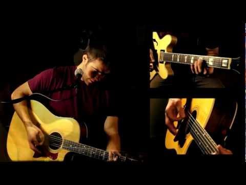 Matchbox Twenty - Unwell (Acoustic Cover Music Video)