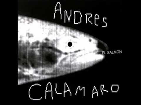 Andres Calamaro - Output Input