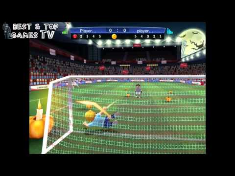 Perfect Kick(Football) - Android / iOS Official HD GamePlay Trailer