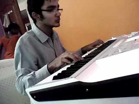 Mera jeena hai kya Piano Cover (Aashayein) By Angad Kukreja