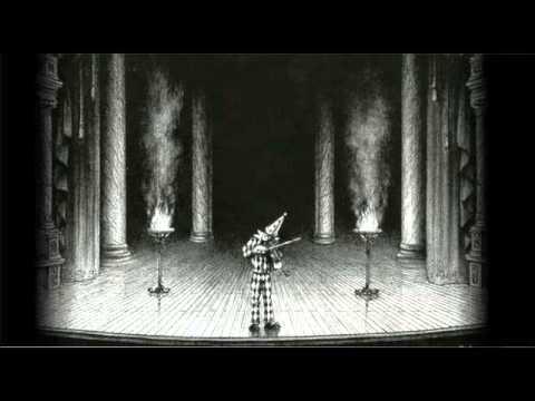 Lacrimosa - der morgen danach