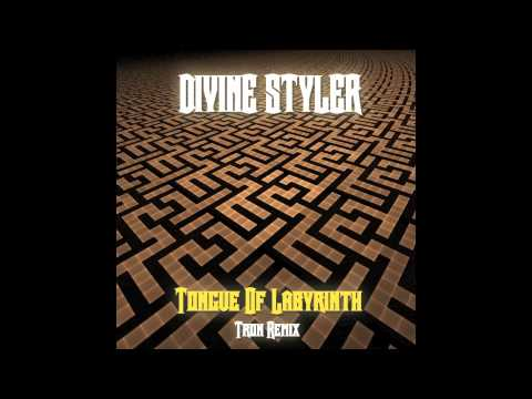Divine Styler - Tongue Of Labyrinth (Tron Remix)