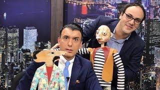 """The Sina Show - """"Season 1 Episode 28"""" OFFICIAL VIDEO"""