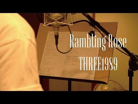 Rambling Rose - Studio Video / THREE1989